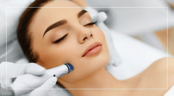Microdermabrasion Treatment Center At Meerut